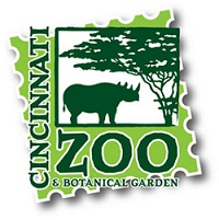 [Cincinnati Zoo and Botanical Garden Logo]