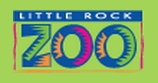 [Little Rock Zoo Logo]