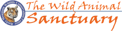 [The Wild Animal Sanctuary Logo]