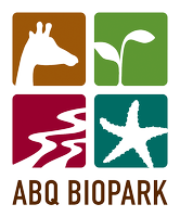 [Albuquerque Biological Park Logo]