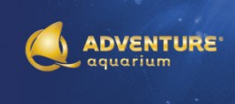 [Adventure Aquarium Logo]