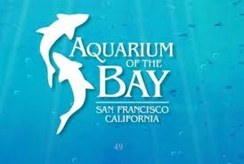 [Aquarium of the Bay Logo]