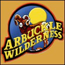 [Arbuckle Wilderness Logo]