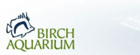 [Birch Aquarium Logo]