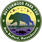 [Buttonwood Park Zoo Logo]