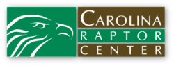 [Carolina Raptor Center Logo]