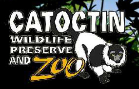 [Catoctin Wildlife Preserve and Zoo Logo]