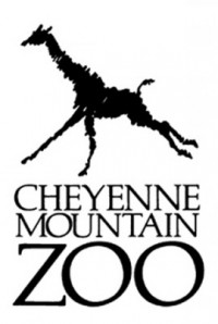 [Cheyenne Mountain Zoo Logo]