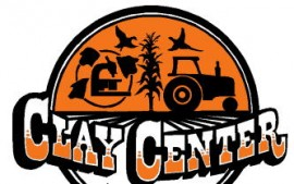 [Clay Center Zoo Logo]