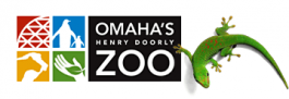 [Henry Doorly Zoo Logo]