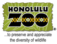 [Honolulu Zoo Logo]