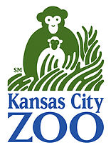[Kansas City Zoological Park Logo]