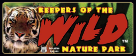 [Keepers of the Wild Logo]