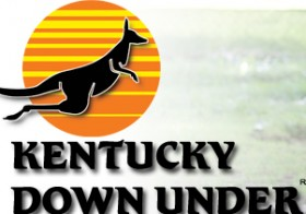 [Kentucky Down Under Logo]