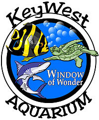 [Key West Aquarium Logo]