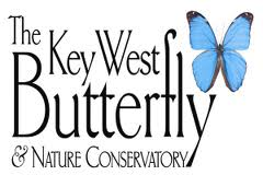 [Key West Butterfly and Nature Conservatory Logo]
