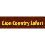 Lion Country Safari Coupons Logo