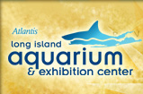 [Long Island Aquarium & Exhibition Center Logo]