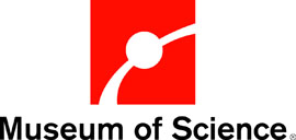 [Museum of Science Logo]