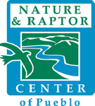 [Nature and Raptor Center of Pueblo Logo]