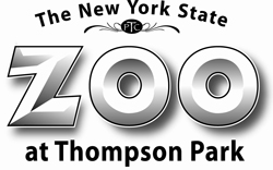 [New York State Zoo Logo]