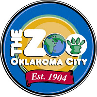 [Oklahoma City Zoo and Botanical Garden Logo]