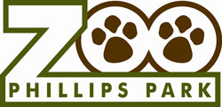 [Phillips Park Zoo Logo]