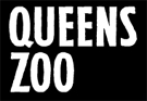 [Queens Zoo Logo]