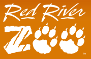 [Red River Zoo Logo]