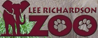 [Lee Richardson Zoo Logo]