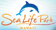 [Sea Life Park Hawaii Logo]