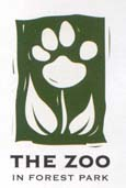 [The Zoo in Forest Park Logo]