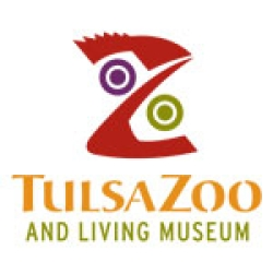 [Tulsa Zoo and Living Museum Logo]