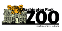 [Washington Park Zoo Logo]