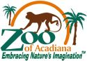 [Zoo of Acadiana Logo]