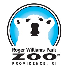 [Roger Williams Park Zoo Logo]