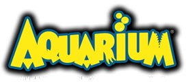 [Aquarium Restaurants Logo]
