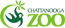 [Chattanooga Zoo at Warner Park Logo]
