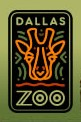 [Dallas Zoo Logo]