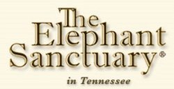 [The Elephant Sanctuary Logo]