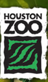 [Houston Zoo Logo]