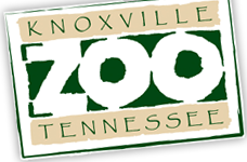 [Knoxville Zoo Logo]