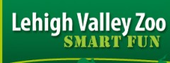 [Lehigh Valley Zoo Logo]