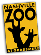 [Nashville Zoo at Grassmere Logo]