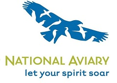 [National Aviary Logo]