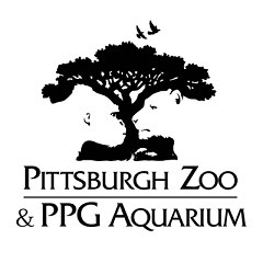 [Pittsburgh Zoo & PPG Aquarium Logo]