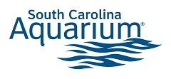 [South Carolina Aquarium Logo]