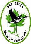 [Bay Beach Wildlife Sanctuary Logo]