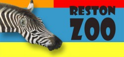 [Reston Zoo Logo]