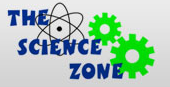 [The Science Zone Logo]